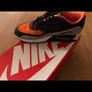 Nike Air Max 90 Safari (GS) 100